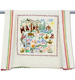 Catstudio Maine Dish Towel