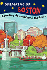 Commonwealth Editions Dreaming of Boston