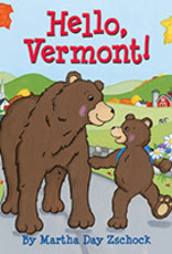 Commonwealth Editions Hello Vermont!
