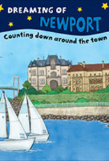 Commonwealth Editions Dreaming of Newport