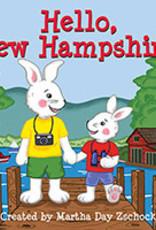 Hello New Hampshire!