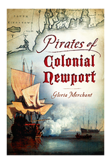 Pirates of Colonial Newport