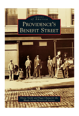 The History Press Providence's Benefit Street