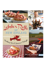 The History Press Lobster Rolls of New England