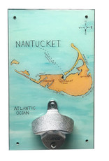 Nantucket Bottle Opener