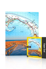 New York Puzzle Company Cape Cod Mini - 100 Piece Puzzle