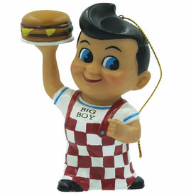 My Little Town Ted's Big Boy Ornament