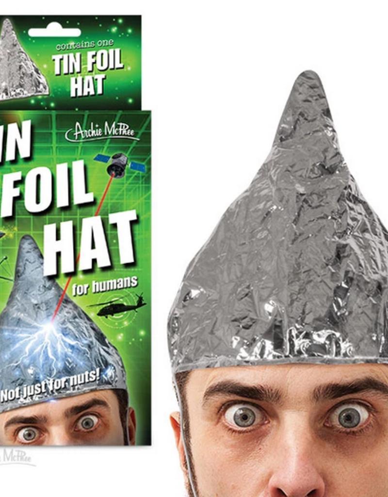 Accoutrements LLC Tin Foil Hat