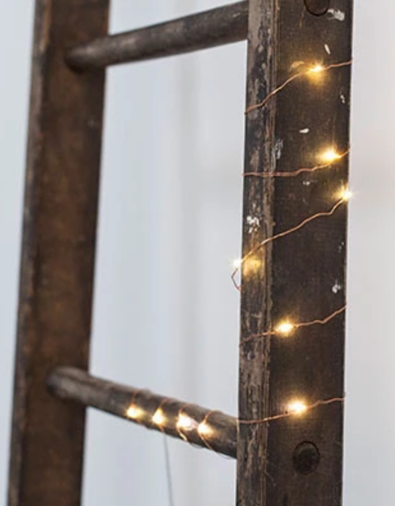 Kikkerland Copper Wire Lights