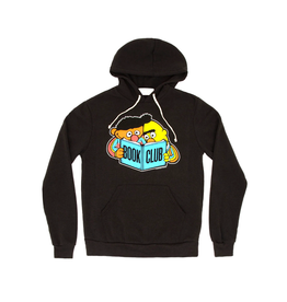 Out of Print Bert & Ernie Book Club Hoodie