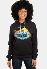 Bert & Ernie Book Club Hoodie
