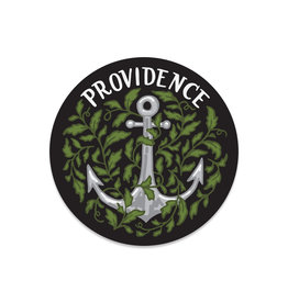 Providence Anchor Sticker