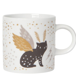 Danica Designs Beasties - Short Mug