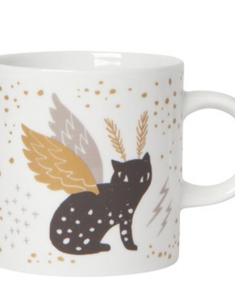 Danica Designs Beasties - Short Mug