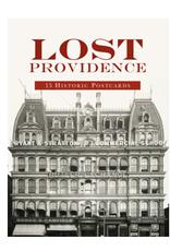 Lost Providence Historic Postcard Set