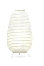 Kikkerland Lubia Paper Lamp