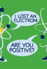 I Lost an Electron Magnet