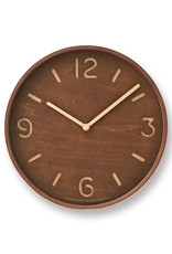 Lemnos Thomson Clock