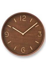 Thomson Clock