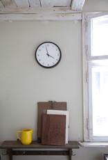 Campagne Brown Clock