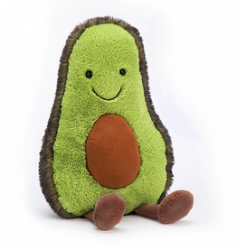 Jellycat Amuseable Avocado (Medium)