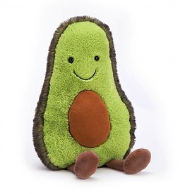Jellycat Amusable Avocado (Small)