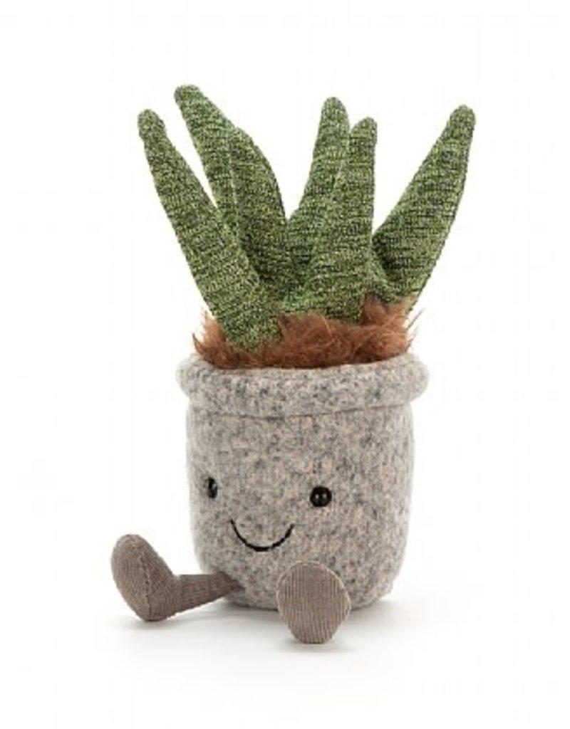 Jellycat Silly Aloe Succulent