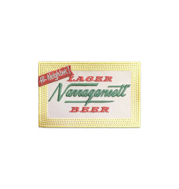 Narragansett Beer 1950s Narragansett Patch