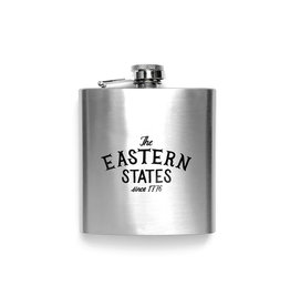 Halo The Eastern States Flask