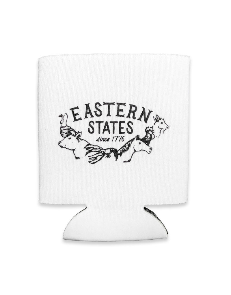 Halo The Eastern States Coozie