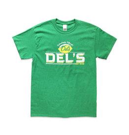 Del's Lemonade Del's Tee Shirt