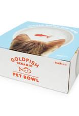 Suck UK Goldfish Pet Bowl
