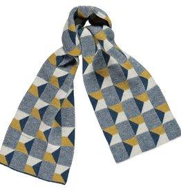Quinton Chadwick Arrow Wool Scarf