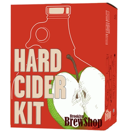 Brooklyn Brew Shop Hard Cider Kit