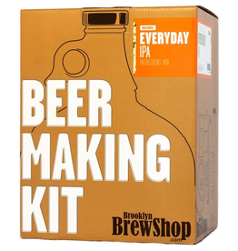 Brooklyn Brew Shop Everyday IPA: Beer Making Kit