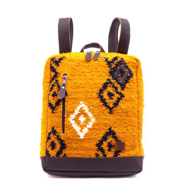 Elementos Wool Backpack - Fuego