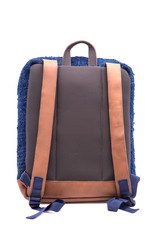 Elementos Wool Backpack - Agua