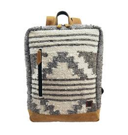 Elementos Wool Backpack - Zaculeu