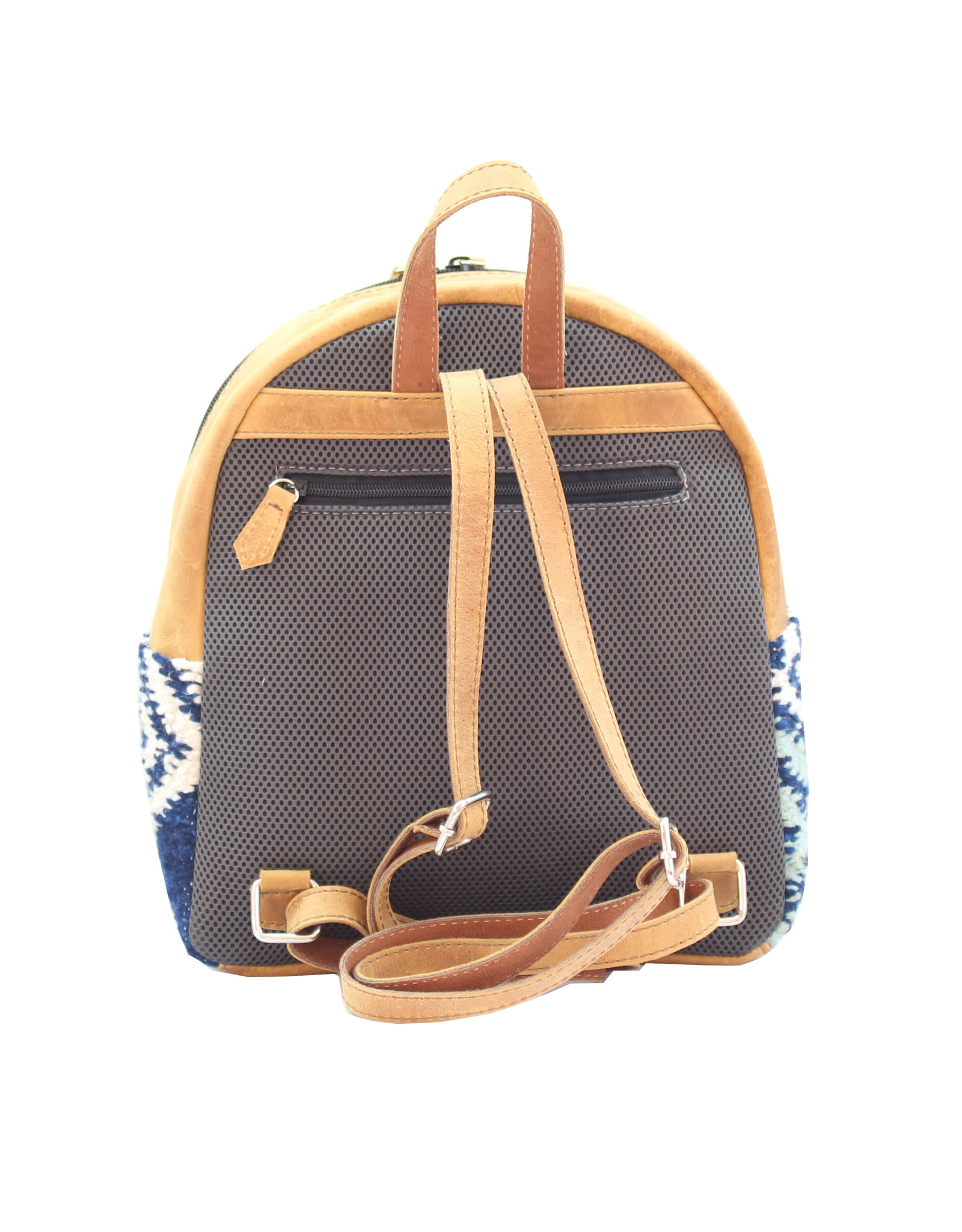 Elementos Wool Mini Backpack - Agua