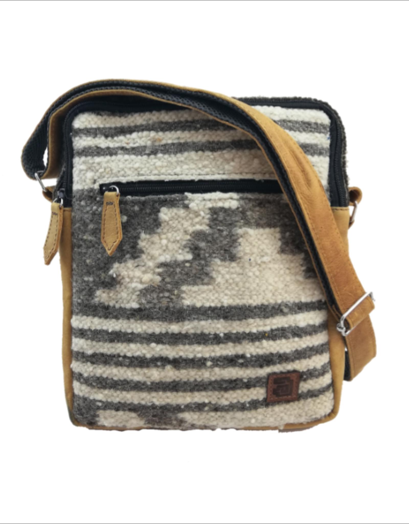 Elementos Wool Traveler - Zaculeu