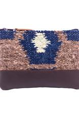 Elementos Wool Pouch - Tierra