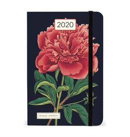 Cavallini 2020 Weekly Planner - Botanical
