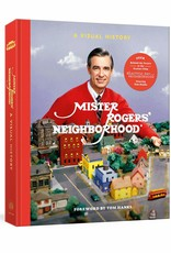 Clarkson Potter Mister Rogers' Neighborhood: A Visual History