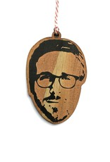 Ryan Gosling Wooden Ornament