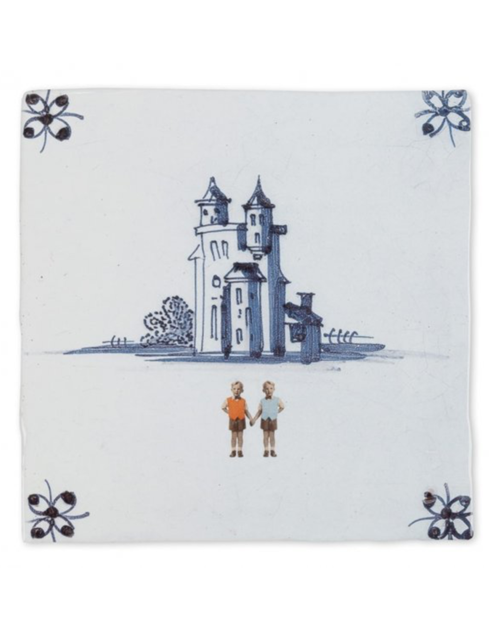 Happily Ever After Boys Storytile