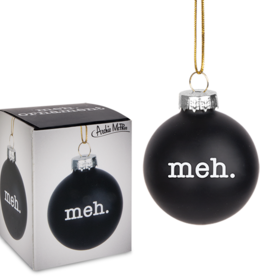 Accoutrements LLC Meh Ornament