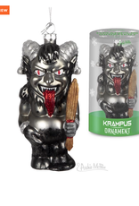 Accoutrements LLC Chubby Krampus Ornament