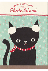 Merry Kittymas from RI Card Box Set