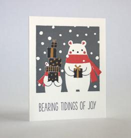 Fugu Fugu Bearing Tidings of Joy Card Boxed Set
