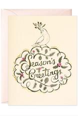 Dove Seaon's Greetings Holiday Card Box Set